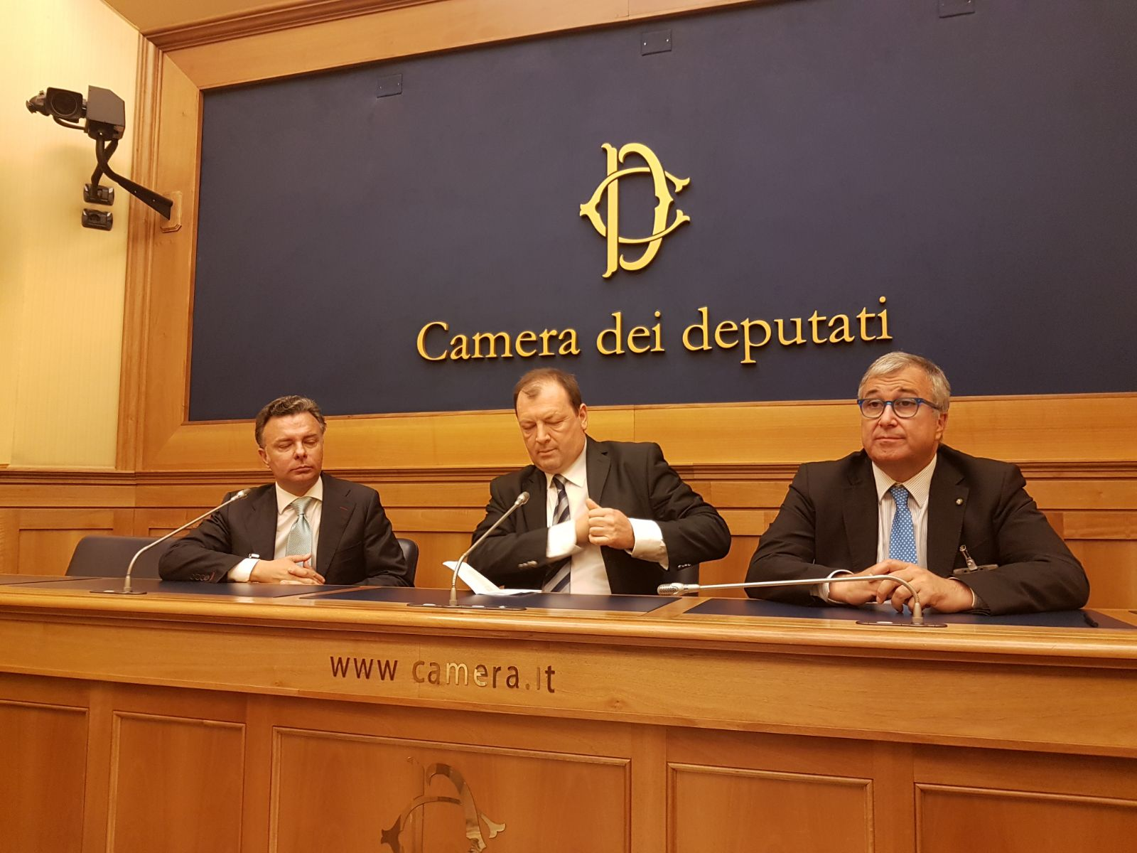 Video integrale bepi pezzulli in conferenza stampa for Rassegna stampa camera deputati
