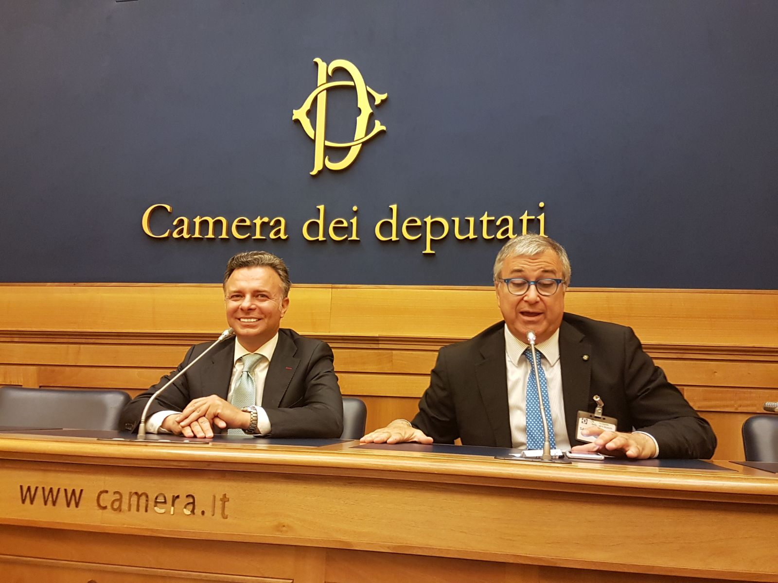 Video integrale bepi pezzulli in conferenza stampa for Camera deputati rassegna stampa